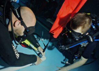Scuba Diver Magazine 4
