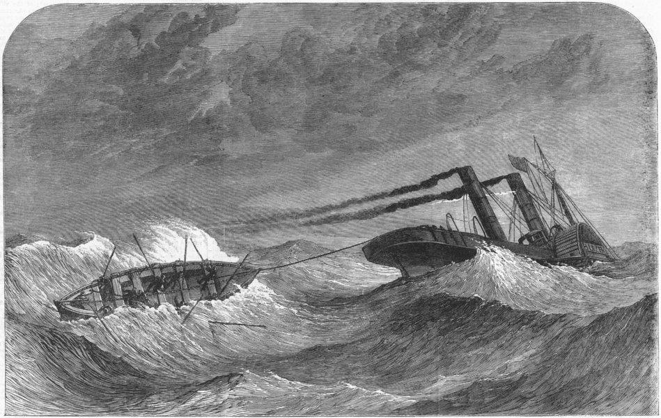 paddle steamer 1