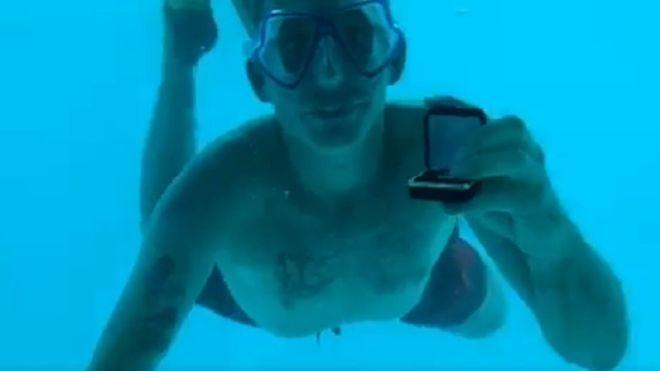 drowns proposing 2