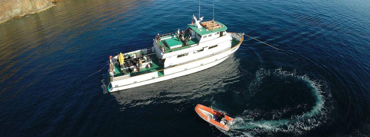 dive boat 1