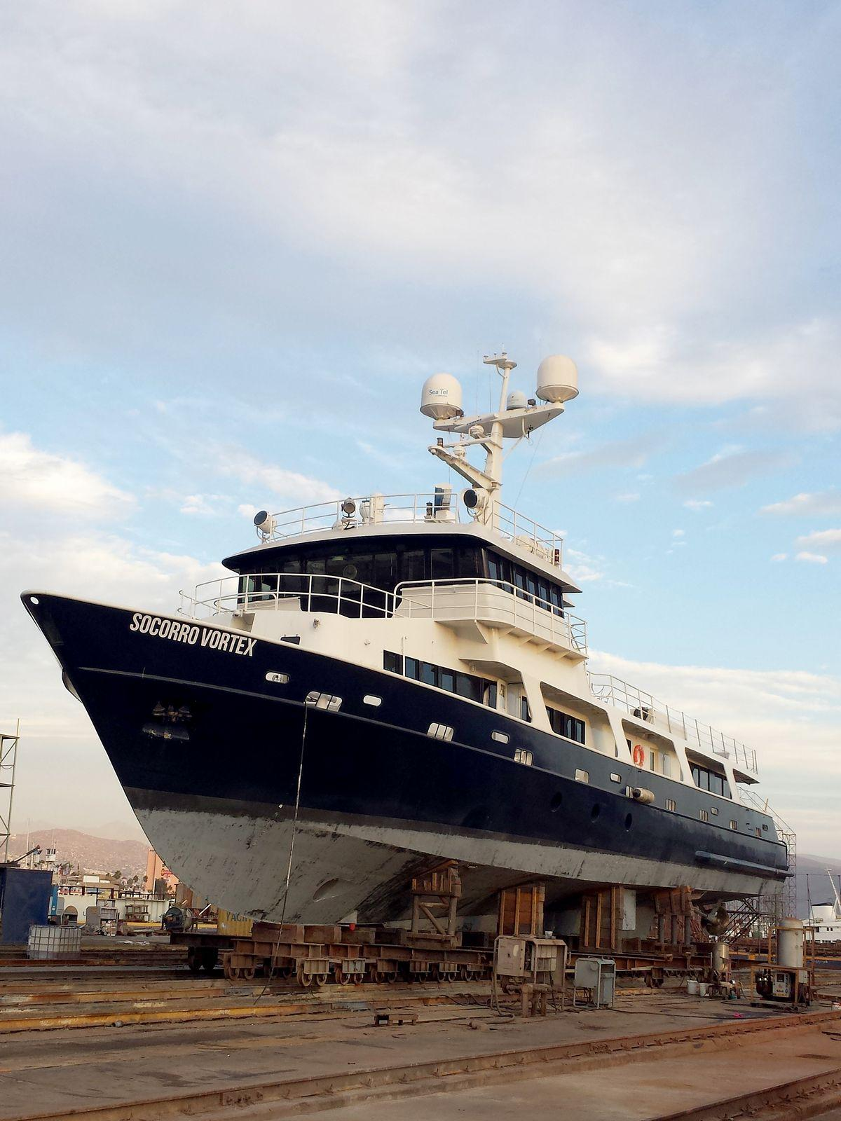 Is Vortex the No. 1 Luxury Scuba Diving Liveaboard? 6