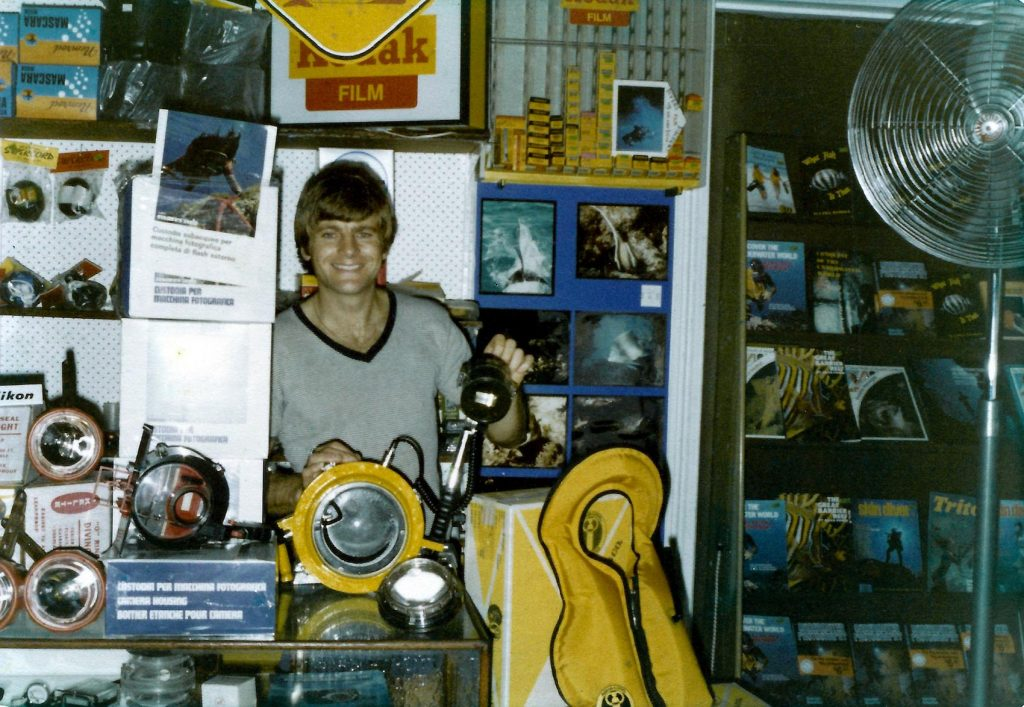 Mike Ball Dive Expeditions - Five decades of diving 3