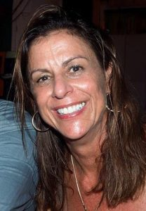 Bonaire CCR dive claims the life of hyperbaric doctor Fiona Sharp 1