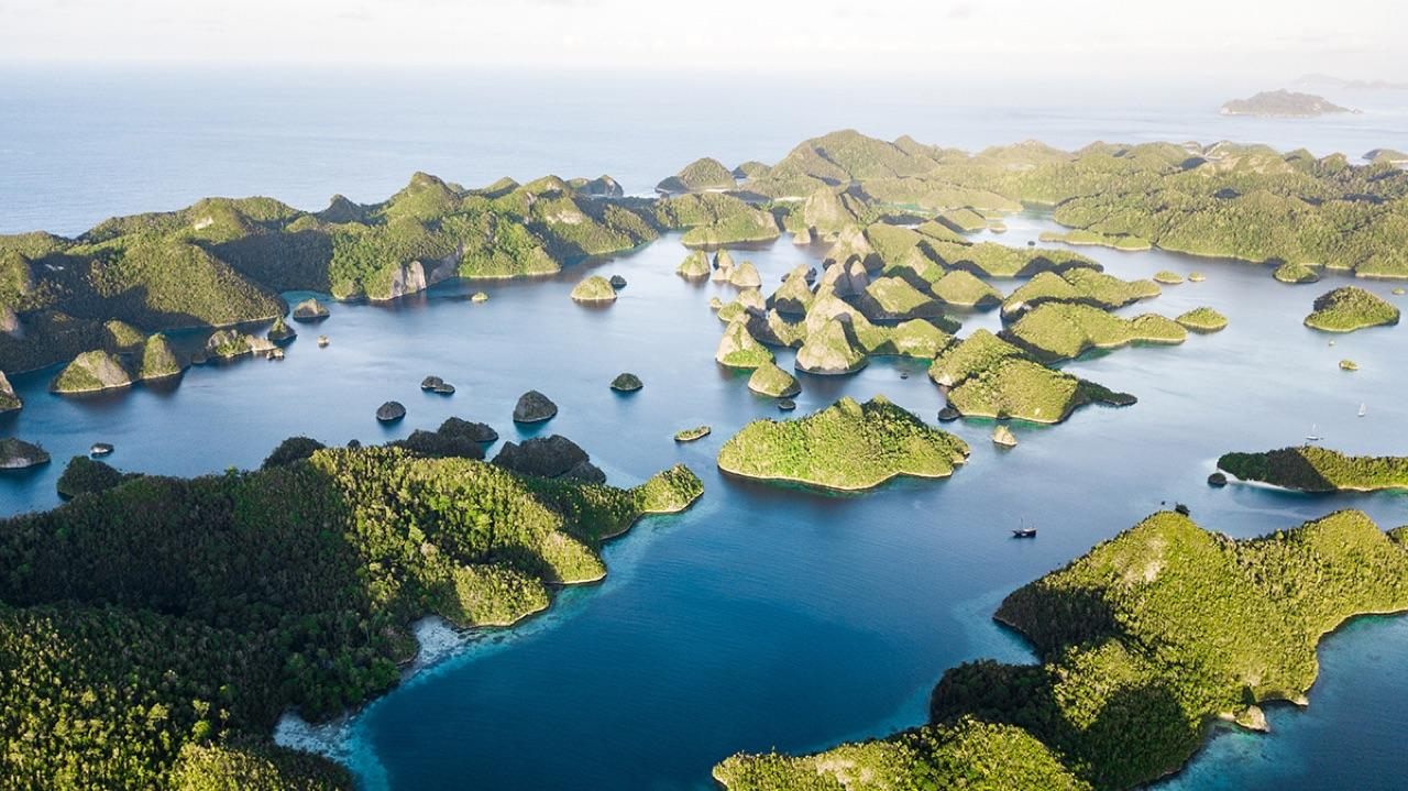 Best Raja Ampat Dive Sites