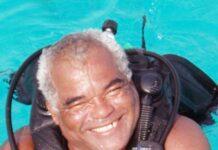 Buddy Dive Resort announces tragic death of Murphyn Henar
