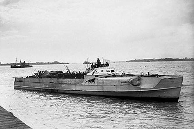 S-31 Schnellboot