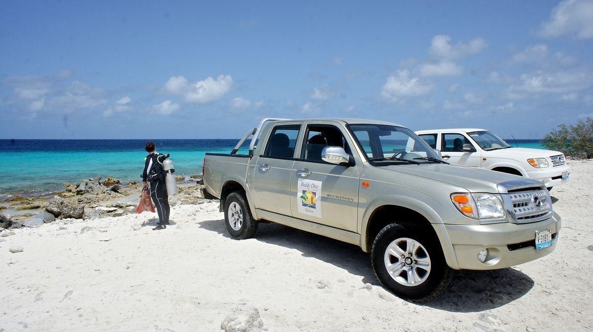 Diving Bonaire 27