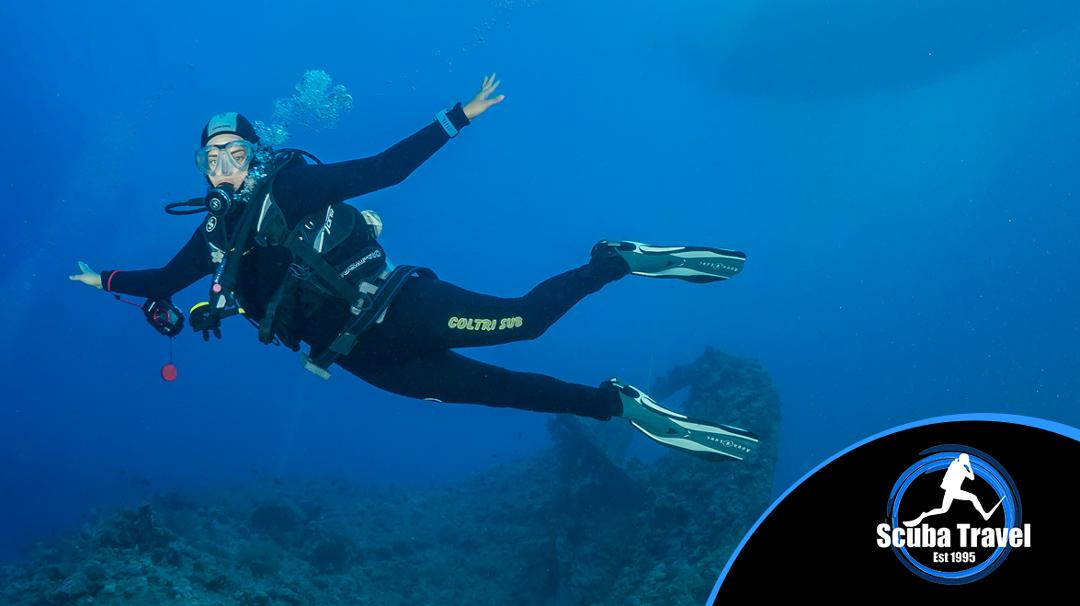 Scuba Travel Special Offers