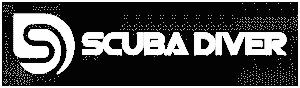 Scuba Diver Mag Logo