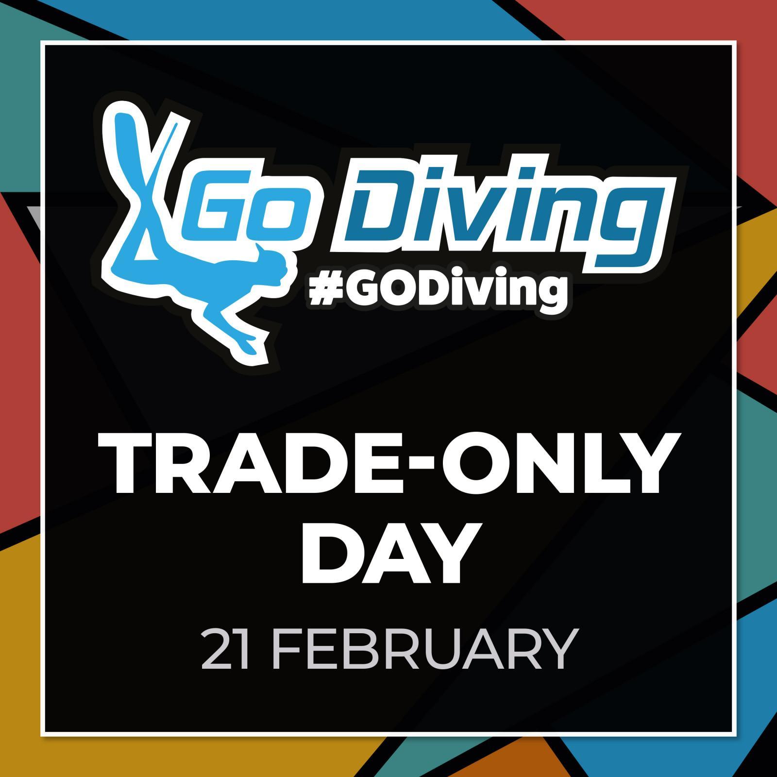 GO Diving Show 1