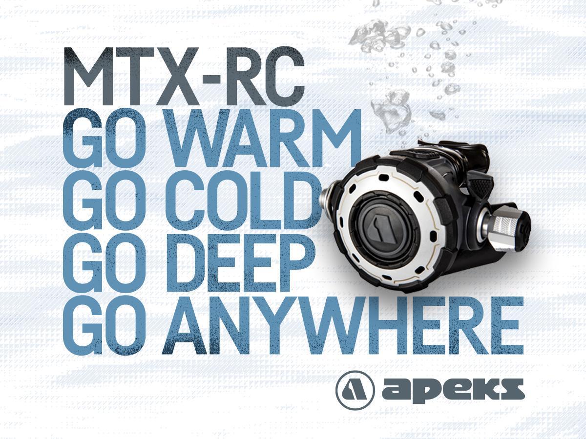 Apeks MTX-RC 1
