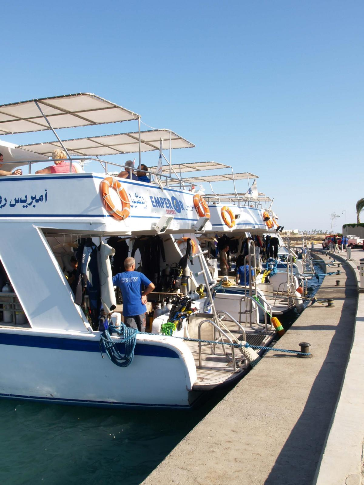 10 reasons to dive the Egyptian Red Sea