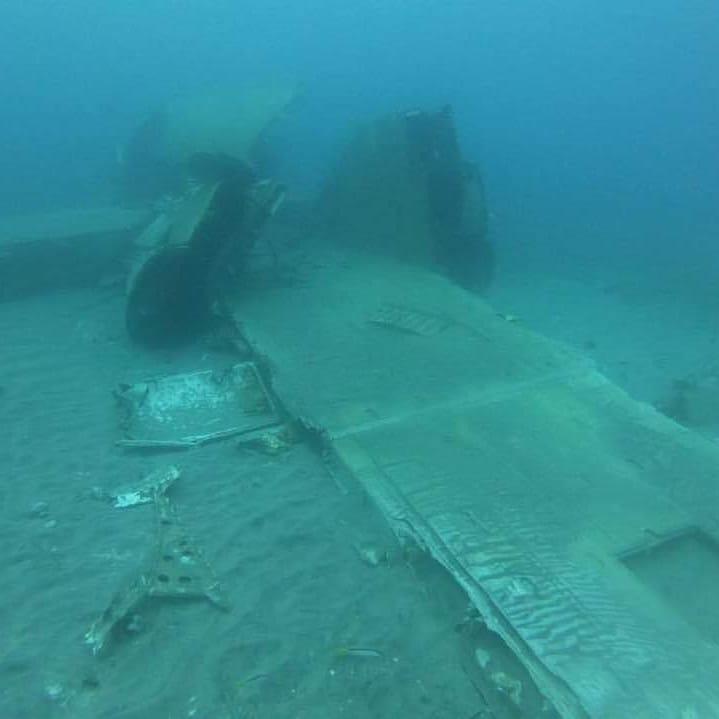 Aqaba C-130 Hercules