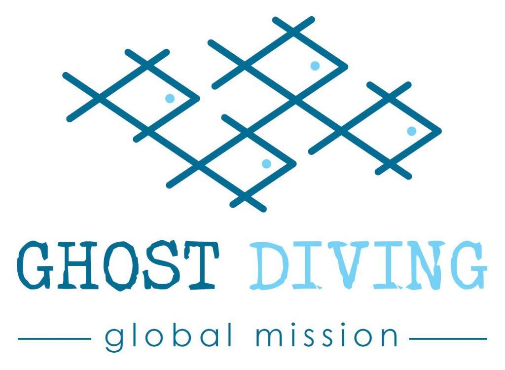 Ghost Diving 1