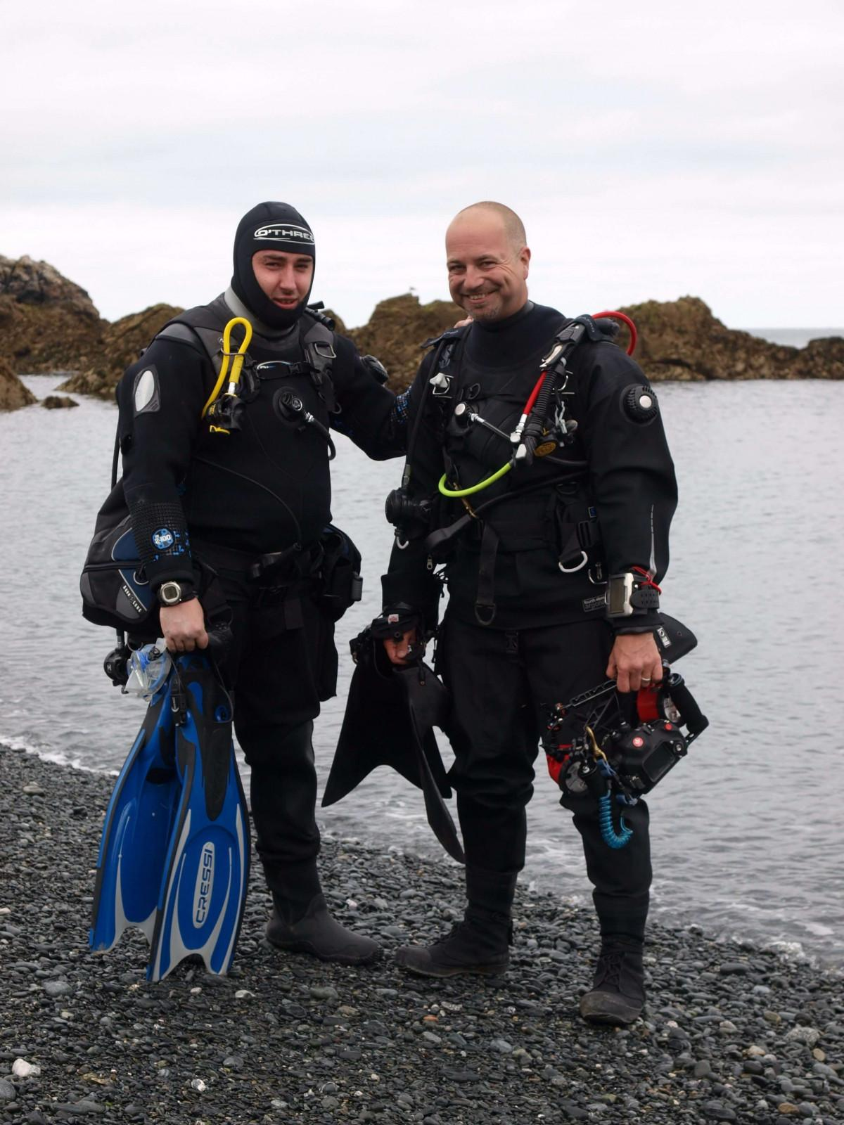 Scuba Dive at Drawna Rocks (15)