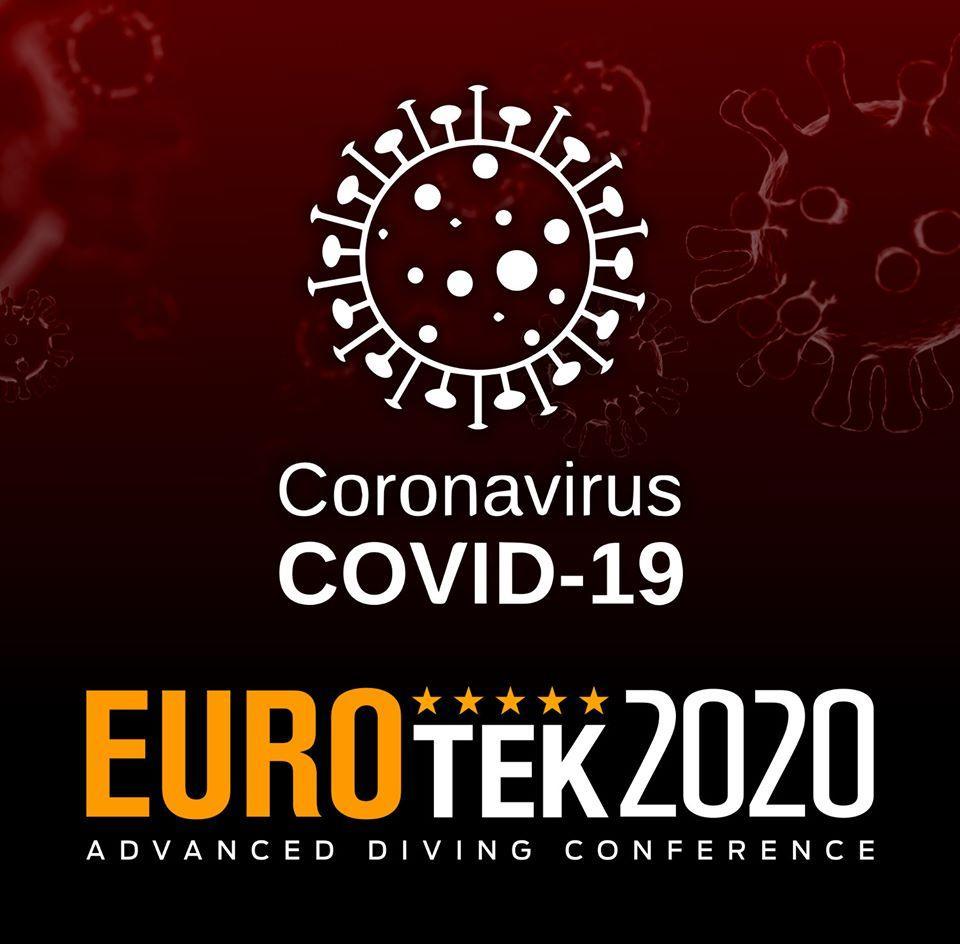 COVID-19, Eurotek