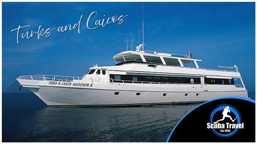 Scuba Travel, Turks and Caicos