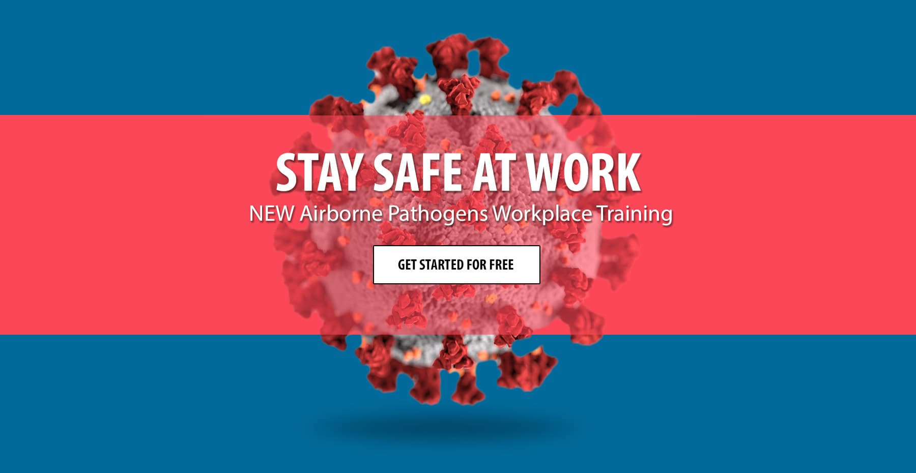 First Response Training International - Airborne Pathogen Workplace Training course