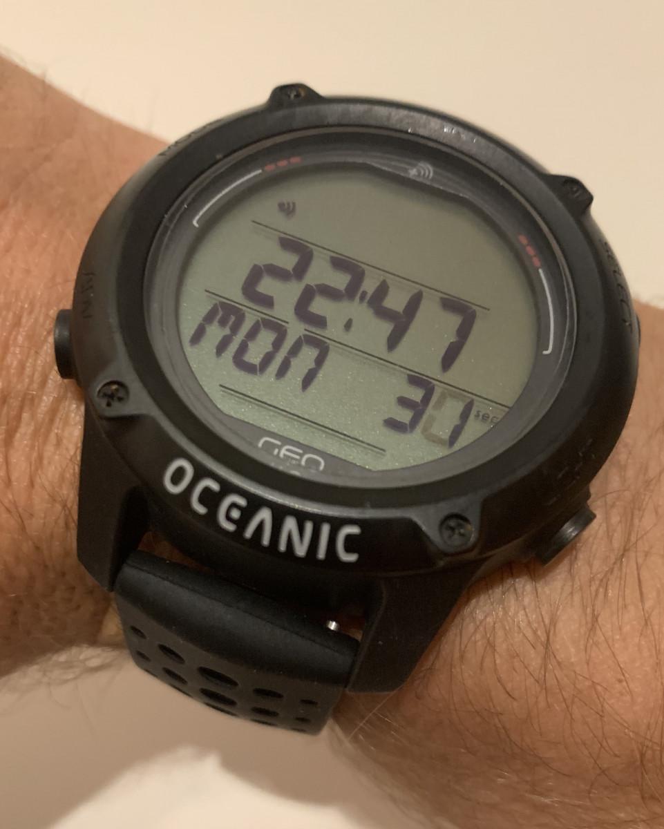 6 Best Wristwatch Dive Computers