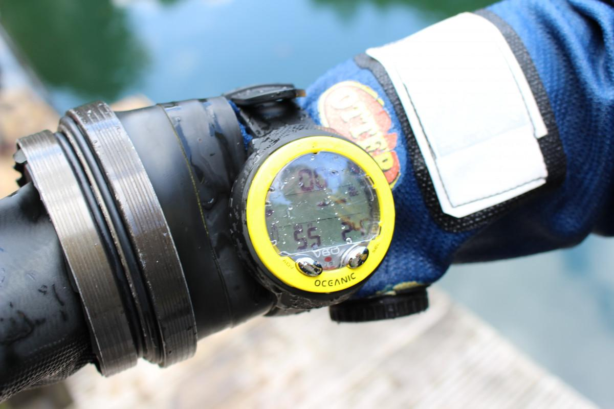 Oceanic Veo 4 – Scuba Diving Equipment Review