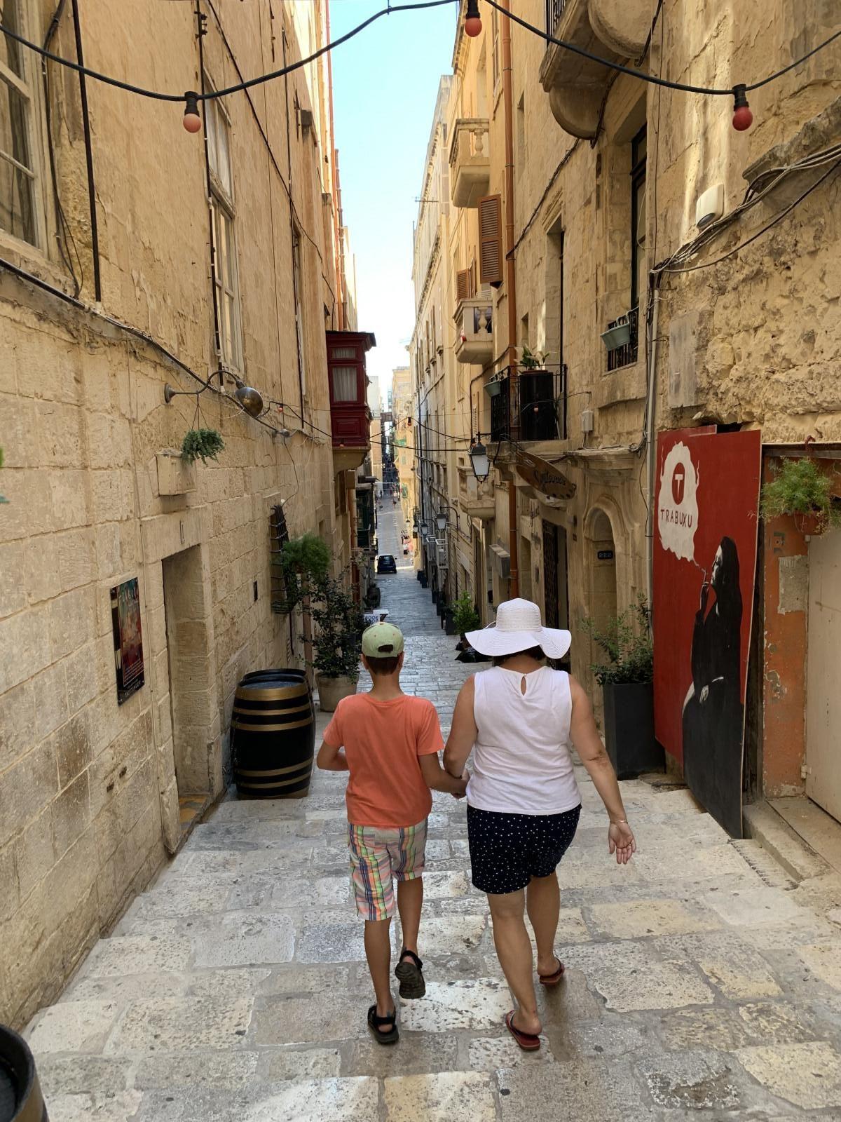 Magical Malta and Gozo Family Holiday,
