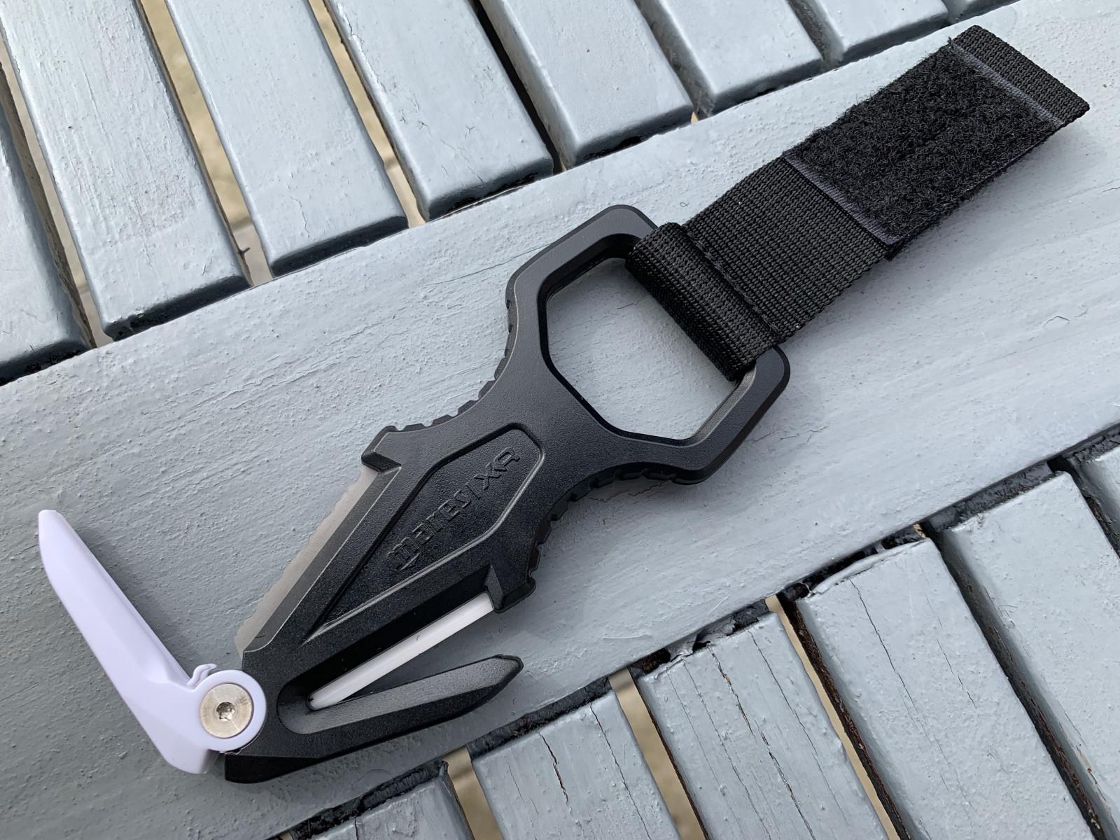 Mares Hand Line-cutter B Titanium