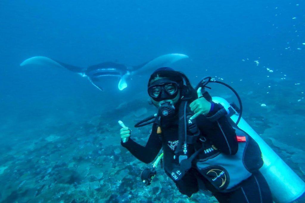 Ceningan Divers
