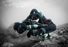 British Dive Icon Q&A with Paul Toomer