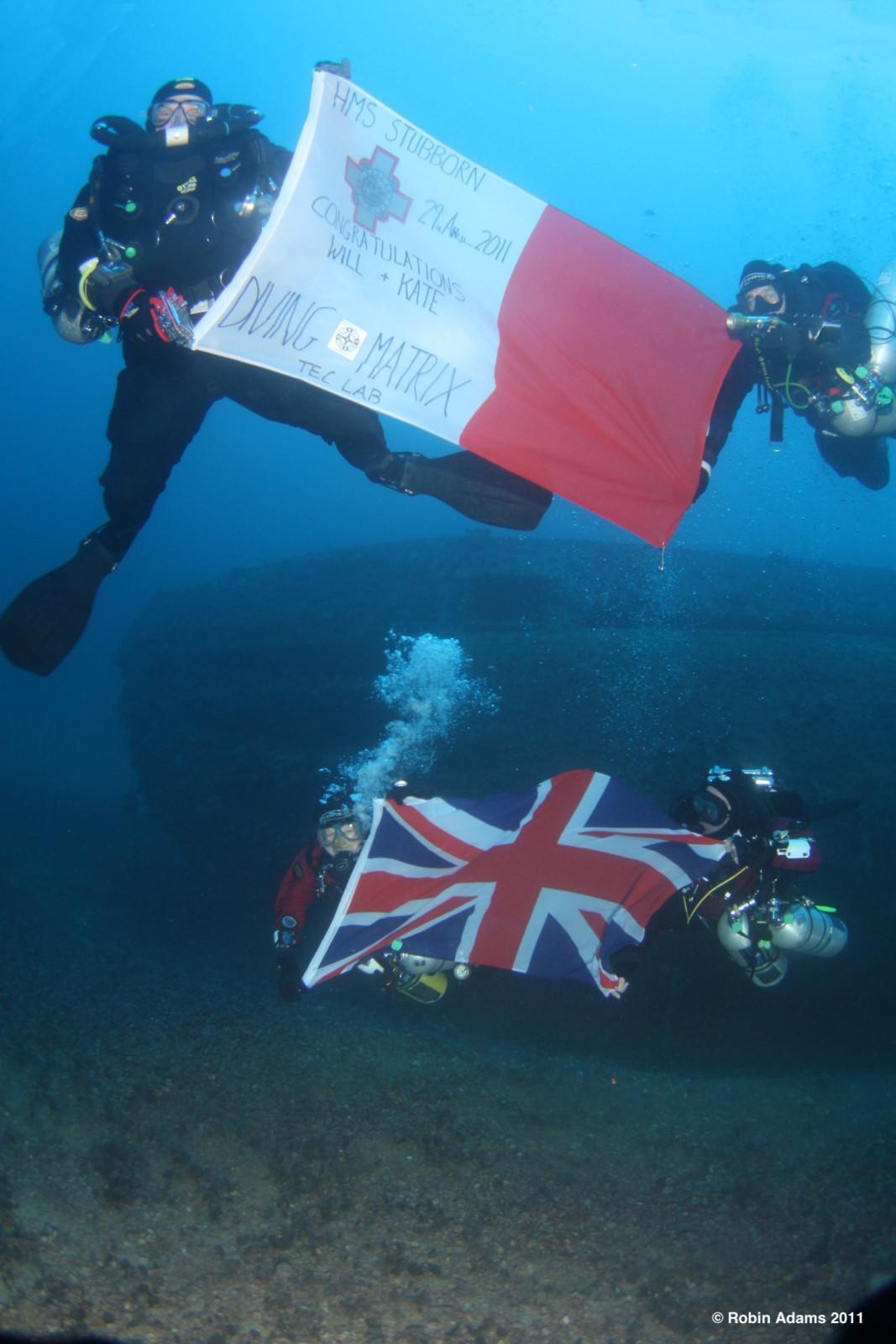 British Dive Icon 1