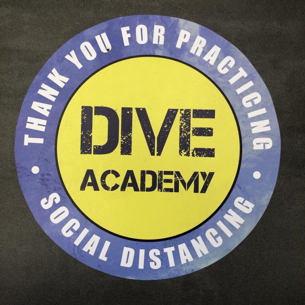 Dive Academy