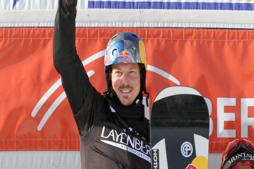 World Champion Snowboarder Alex Pullin Drowns