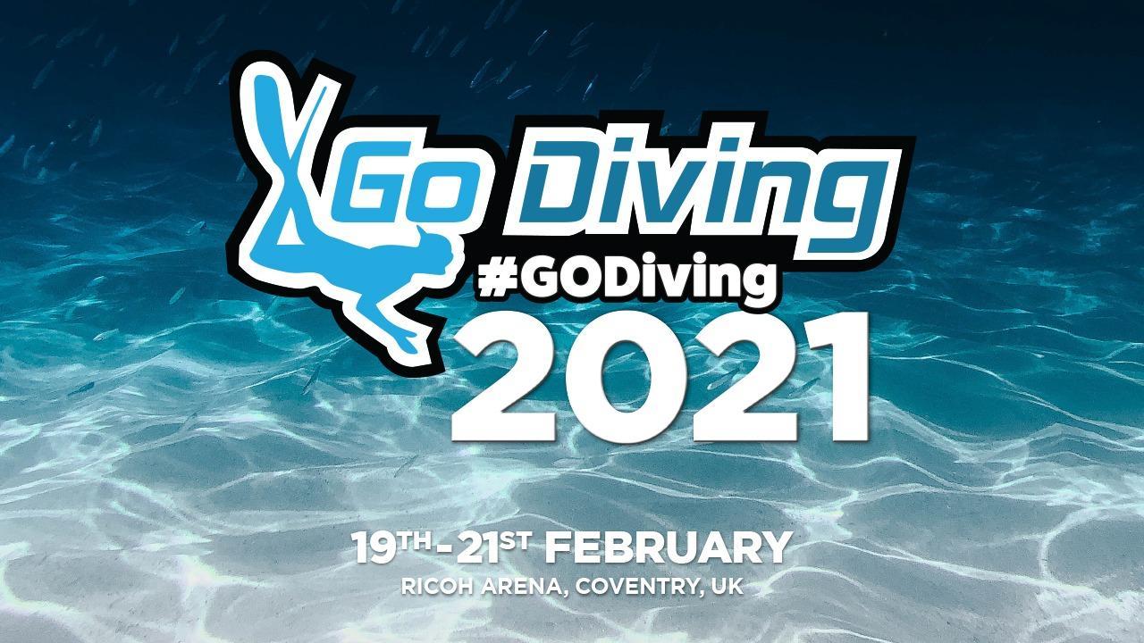 GO Diving Show