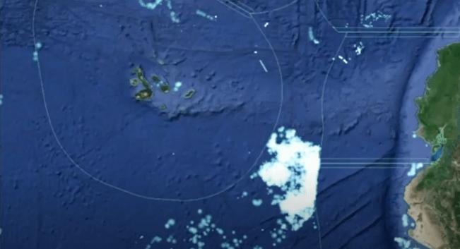 Galapagos Islands Under Threat