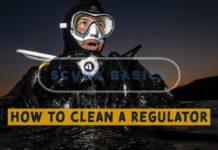 How To Clean Your Regulator