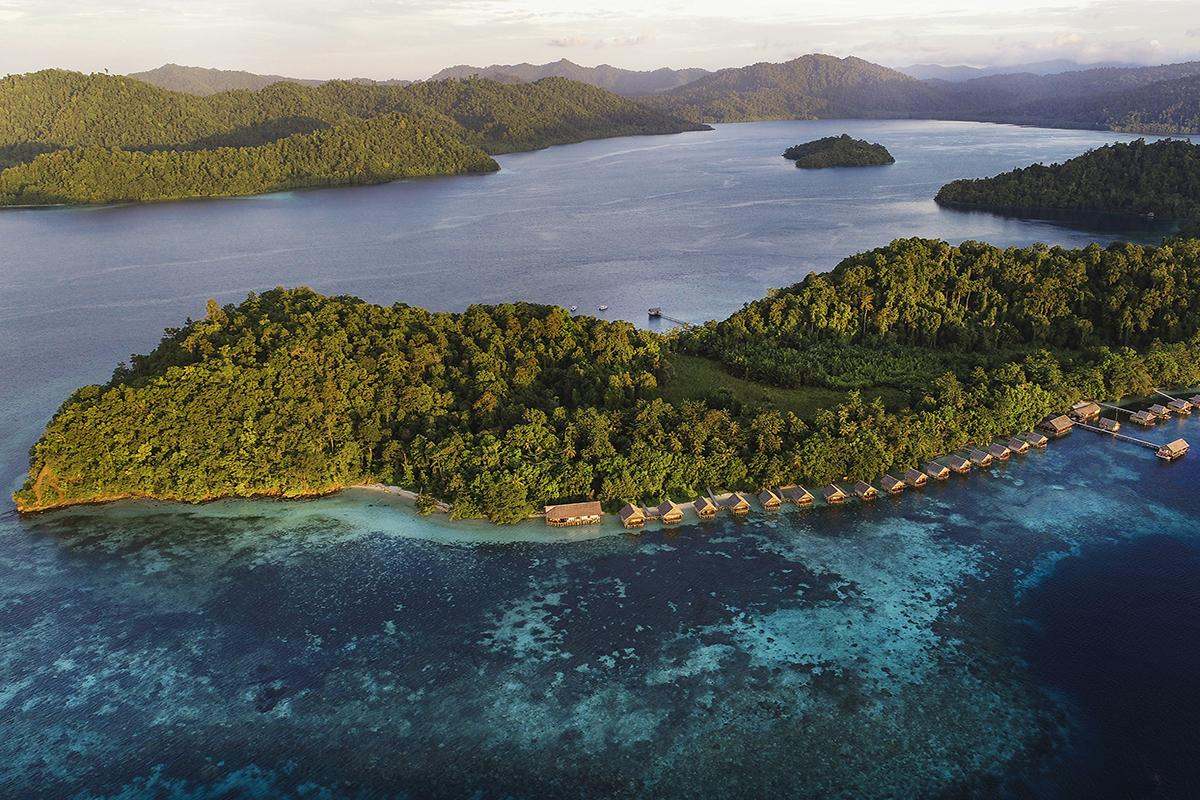 7 Fascinating Facts About Raja Ampat
