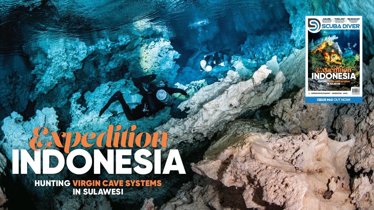 Scuba Diver Magazine #40