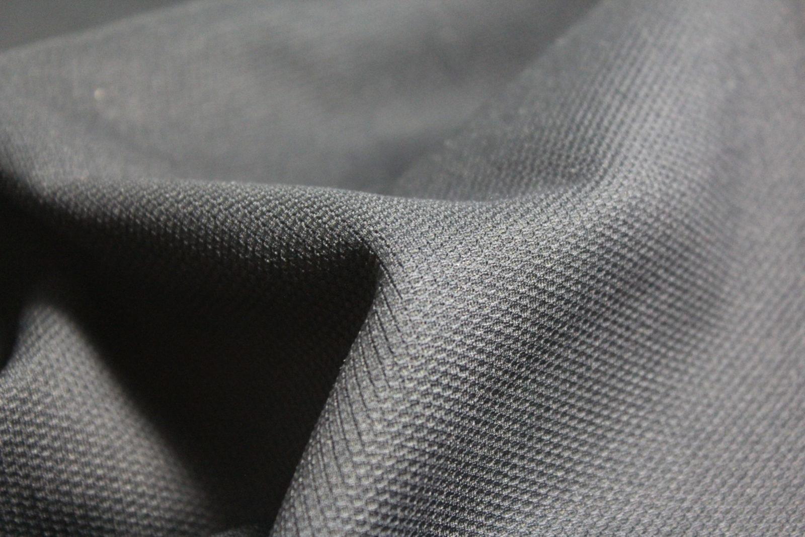 Sharkskin Chillproof Titanium Fabric