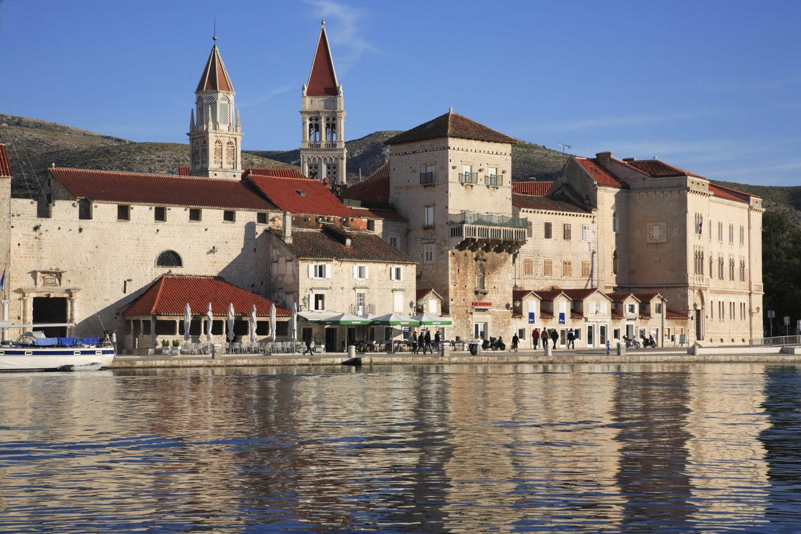Diverse Travel in Croatia