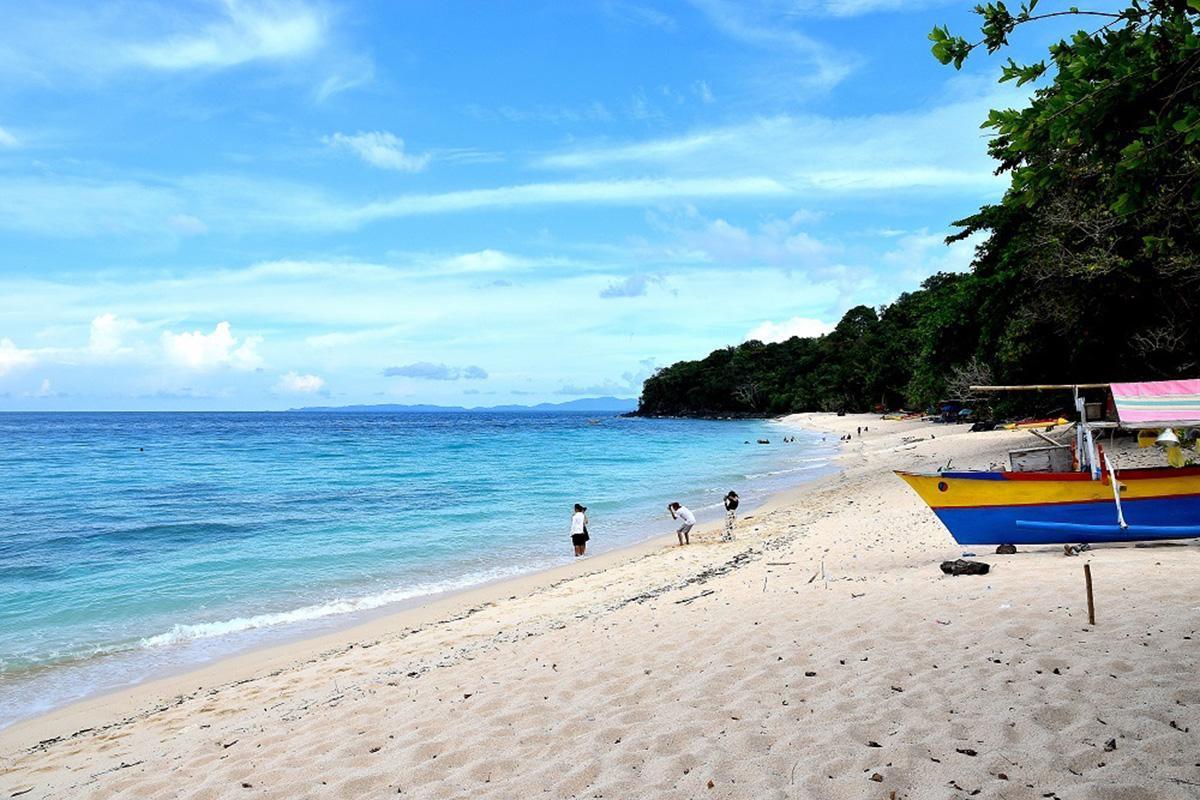 Paal Beach, Manado
