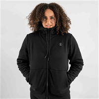 Arctic hoodie by Fourth Element