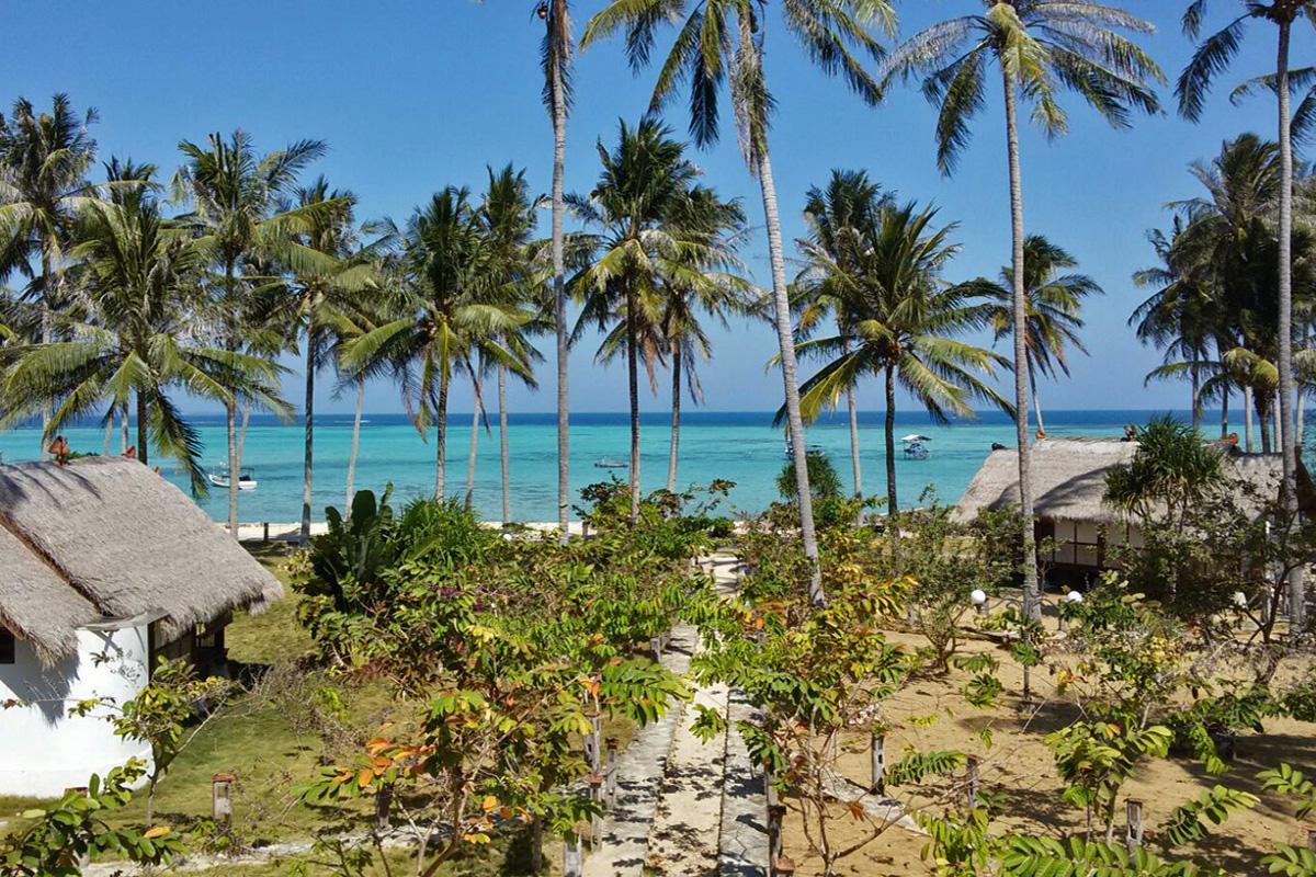 Tanjung Gelam, Karimunjawa