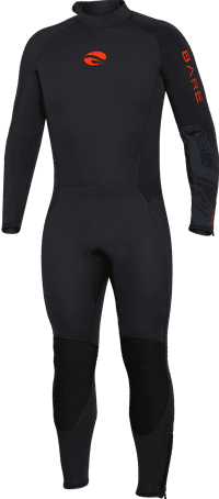 Velocity Ultra wetsuit by bare sports