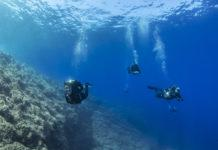 Diving with diabetes