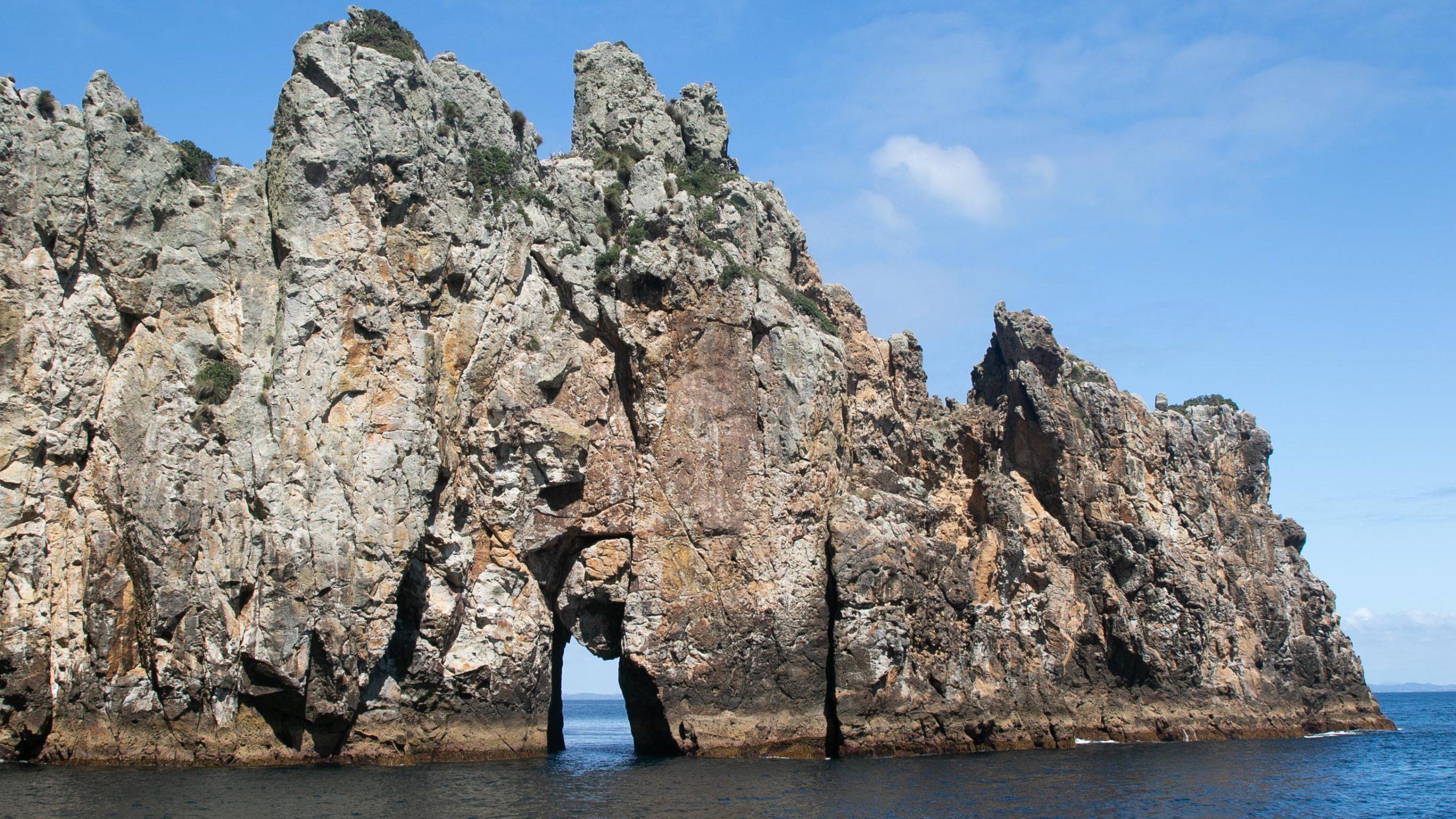 Northern Arch
