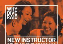 New Instructor Development Programs by RAID