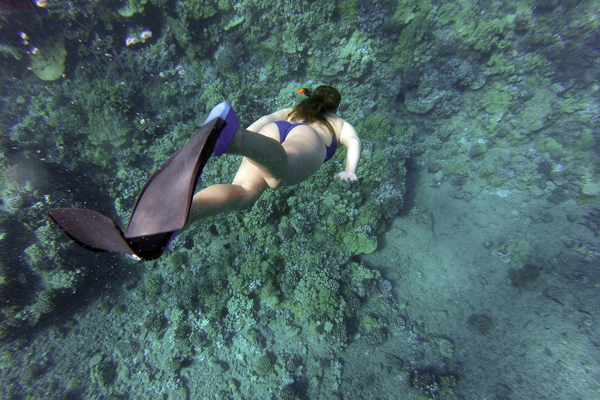 Stunning Bali Snorkelling for 2021