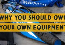 Why you should own your own equipment