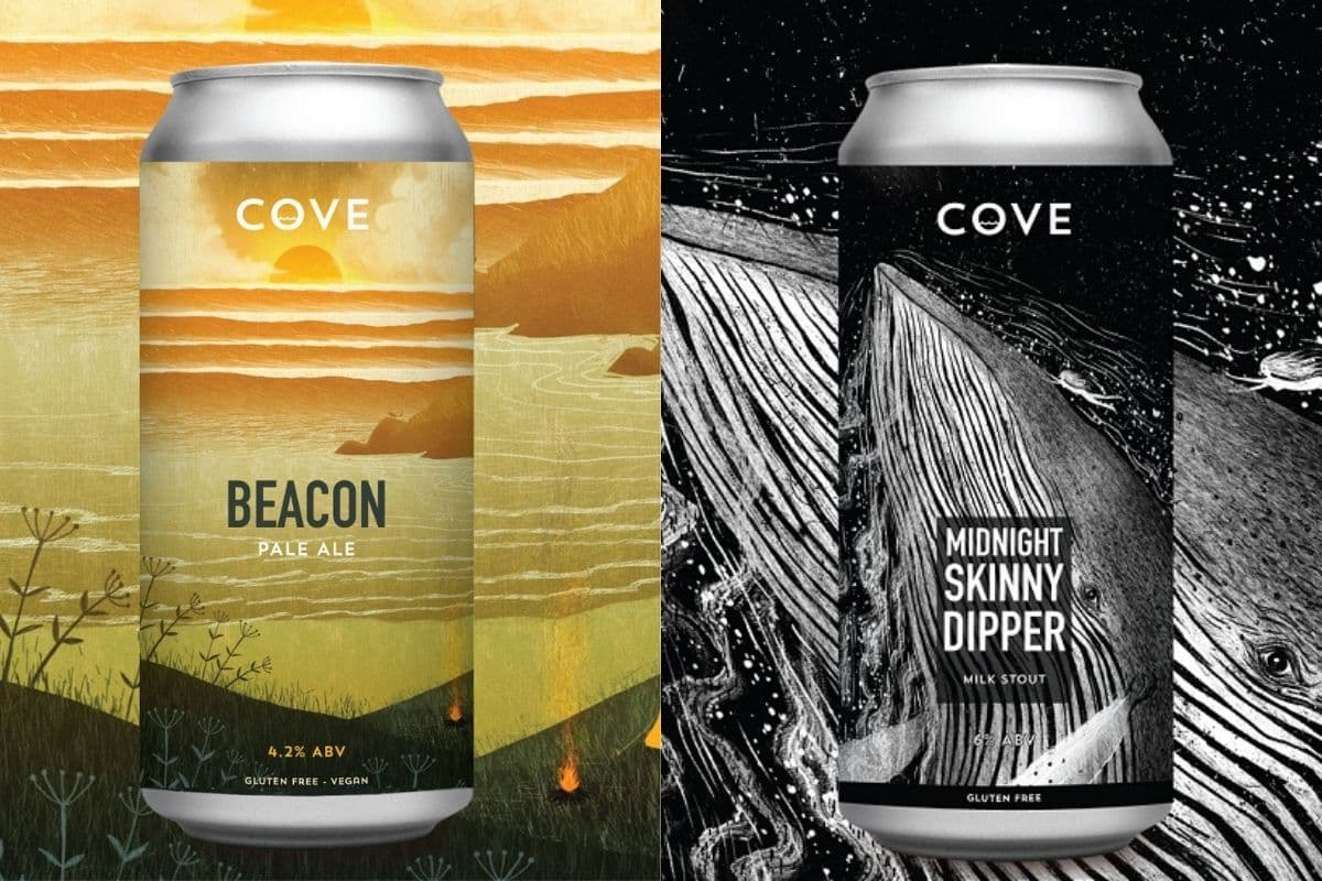 Cove beers