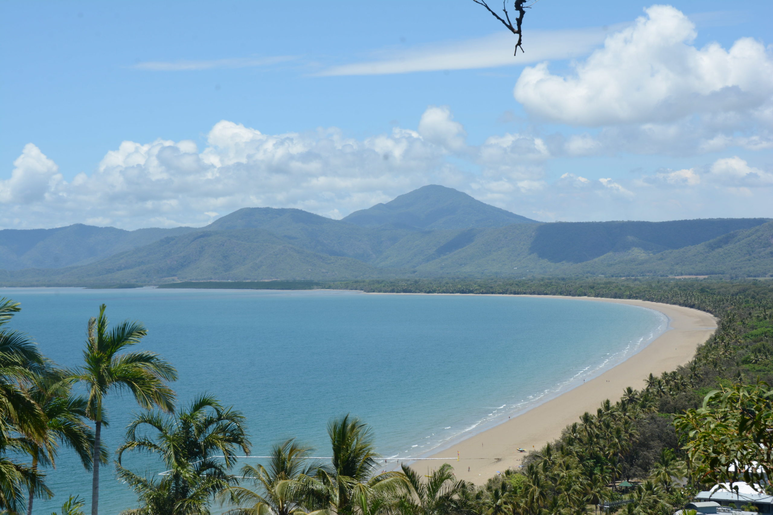 Cairns Gateway to The Great Barrier Reef Part 1