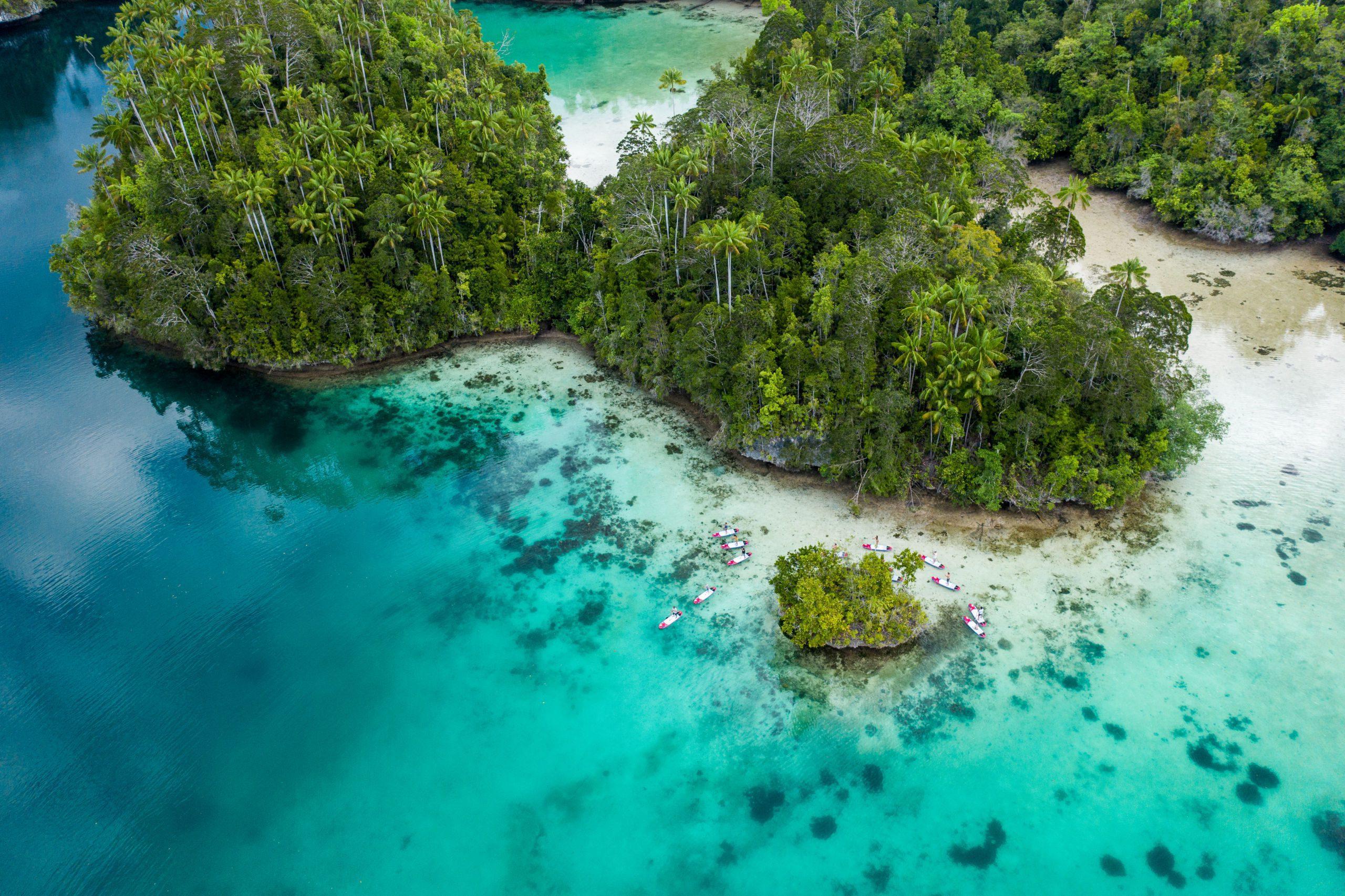Dive Raja Ampat - Meridian Adventure Dive Holiday Deals